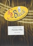 Paulchen Polka - Blechbesetzung