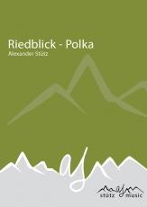 Riedblick-Polka (Polka) - Blechbesetzung