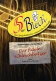 Der fidele Schleichbutzer (Polka) - Blechbesetzung