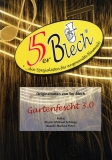 Gartenfescht 3.0 (Polka) - Blechbesetzung