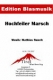 Hochfeiler Marsch (Königsmarsch)