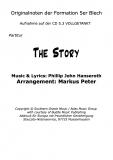 THE STORY - Blasorchesterausgabe