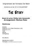 THE STORY - Blechbesetzung