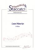 Lea Marie (Polka) - Blechbesetzung