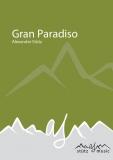 Gran Paradiso (Marsch) - Blechbesetzung