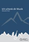 Ich schenk dir Musik (Polka) - Blasorchester